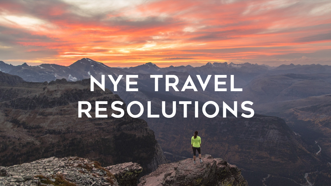 NYE travel