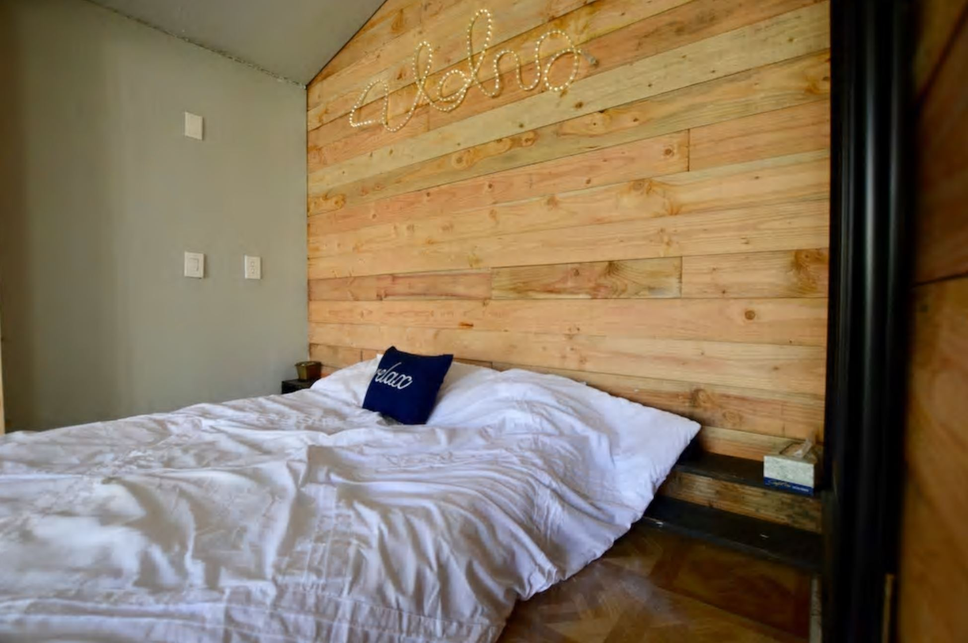 8. Picturesque Tree House, Couple's Getaway, Mountain View, entire home, 2 guests: Built by a new HGTV show crew this modern home is secluded in the jungle. MORE INFO