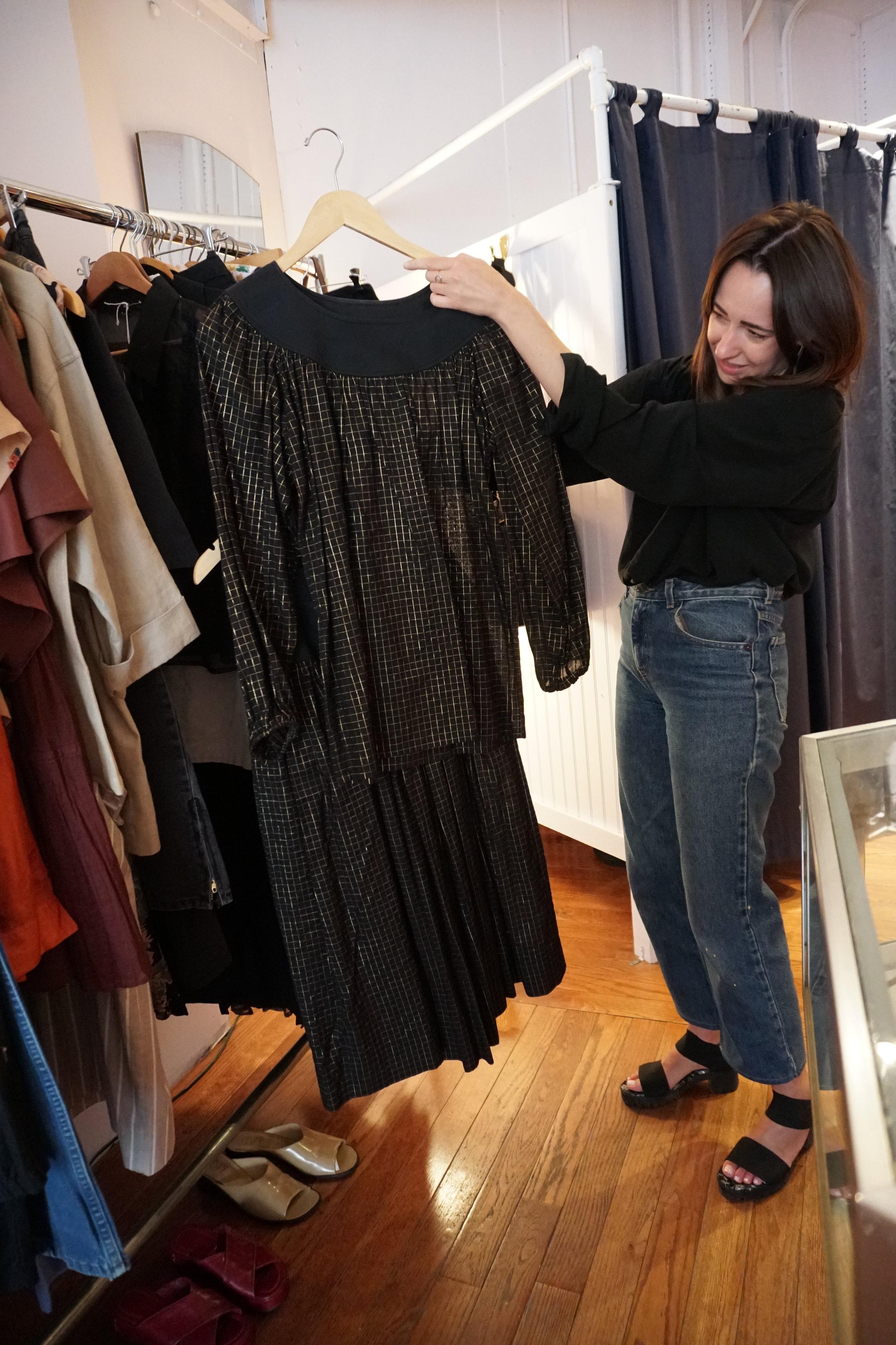 Horizons+Best+Vintage+Clothing+Stores+in+Williamsburg%2C+