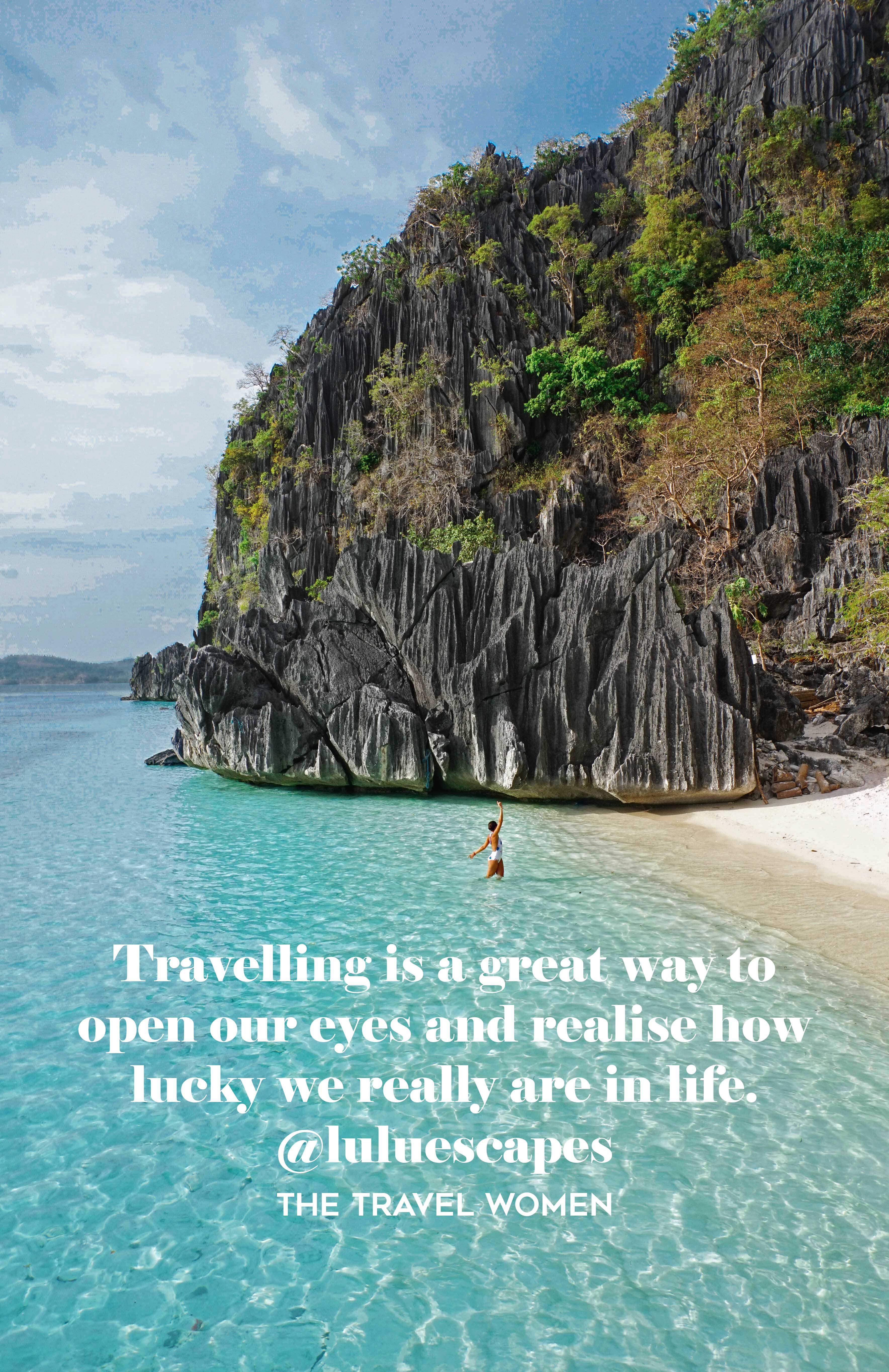 Travel quote Phillipines