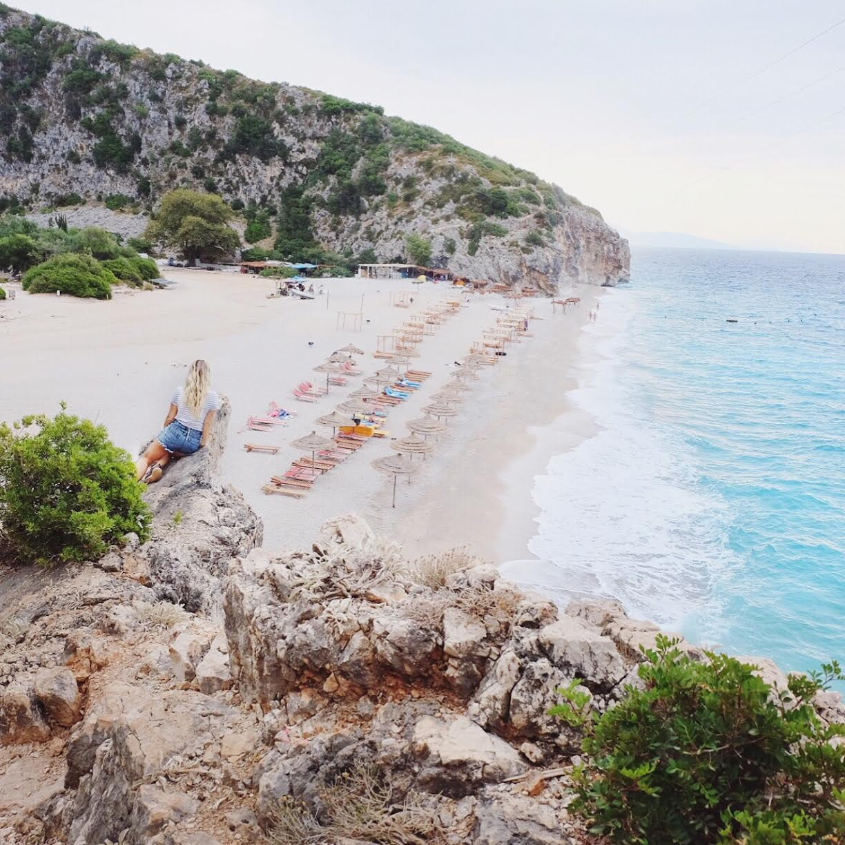 11 Secret Reasons to Travel to Albania Now