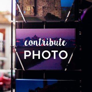 contribute photo