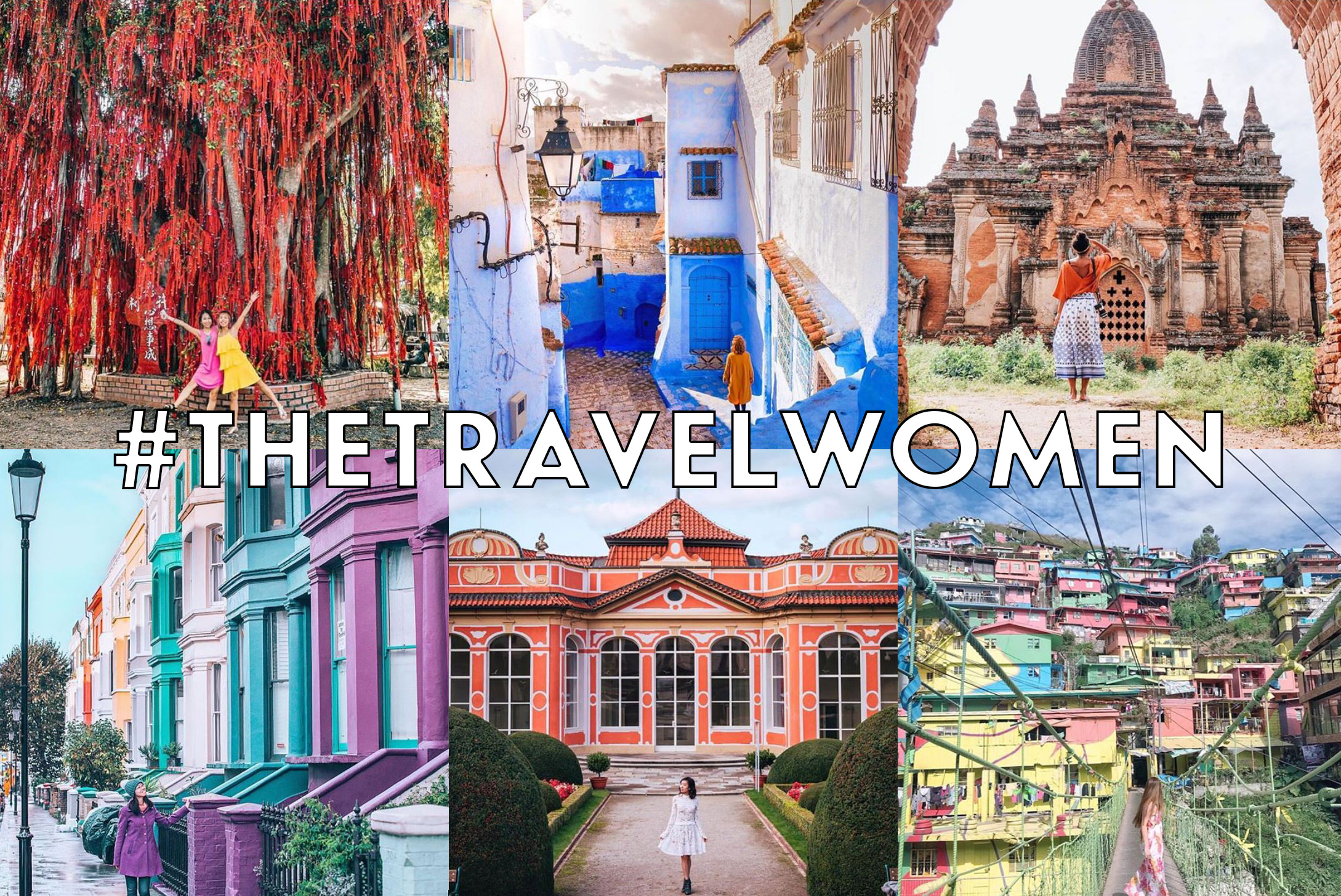 7 Ways To Be Featured on @TheTravelWomen Instagram