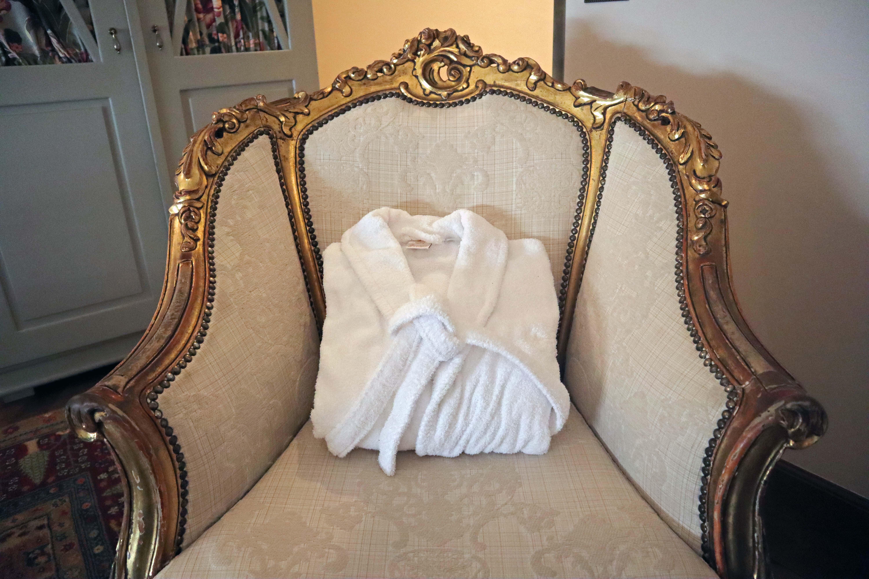bathrobe Chateau Mcely