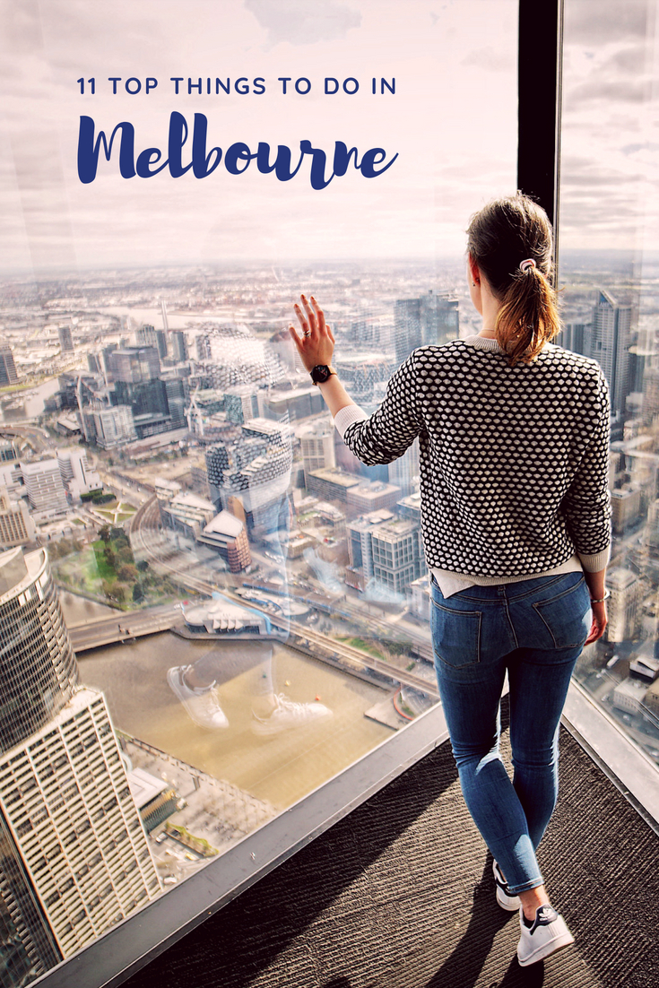 11 Top Things To Do in Melbourne Eureka Skydeck