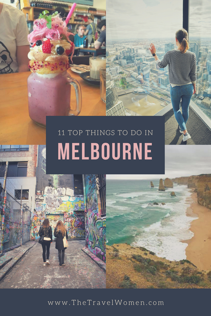 11 Top Things To Do in Melbourne