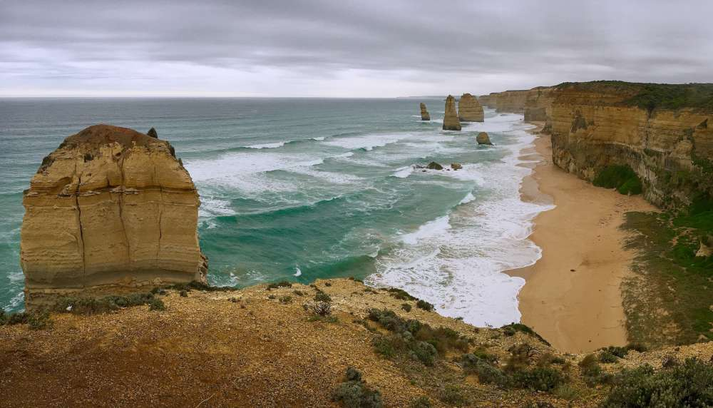Top Things To Do in Melbourne Great ocean road trip