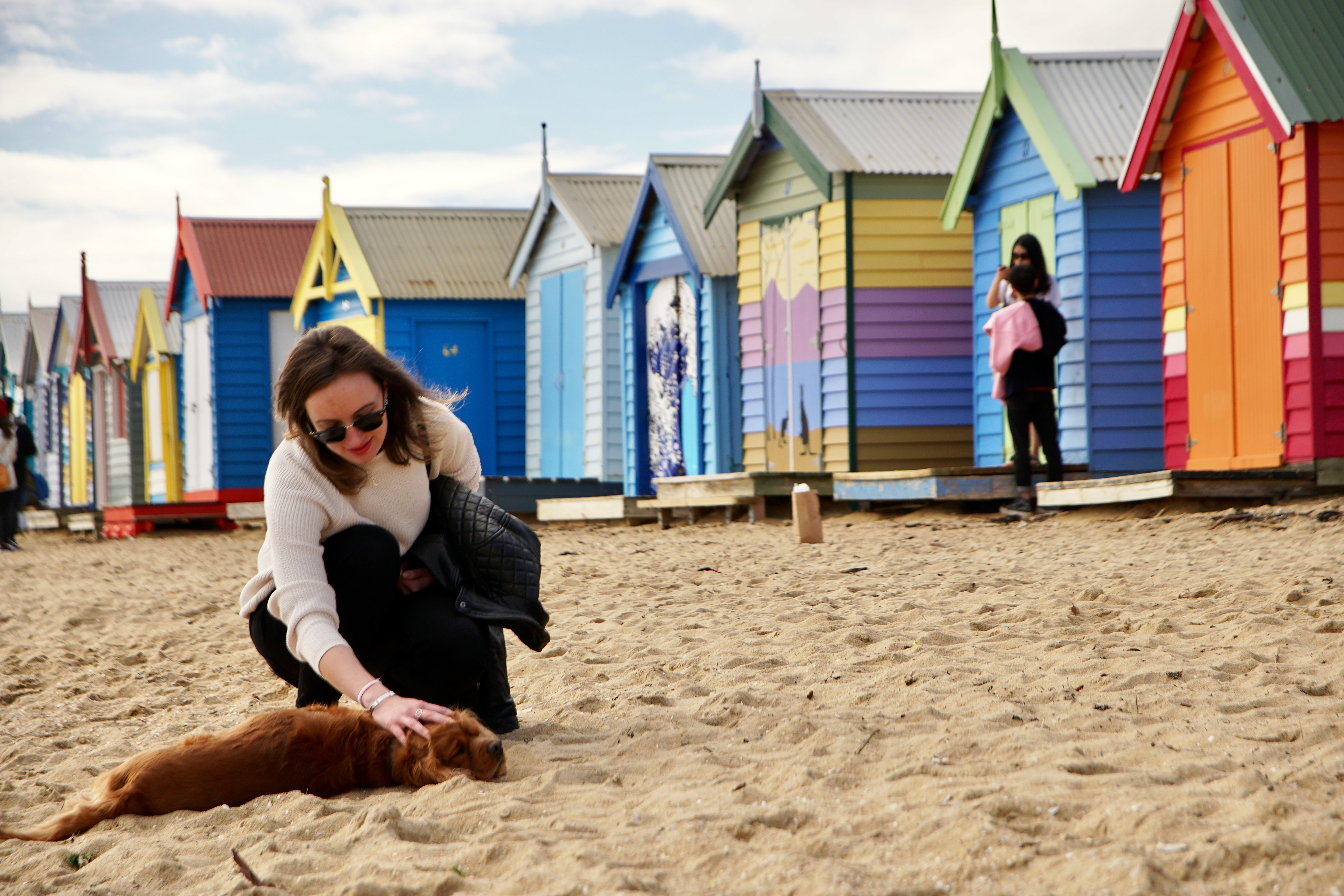 Top Things To Do in Melbourne Brighton Beach houses