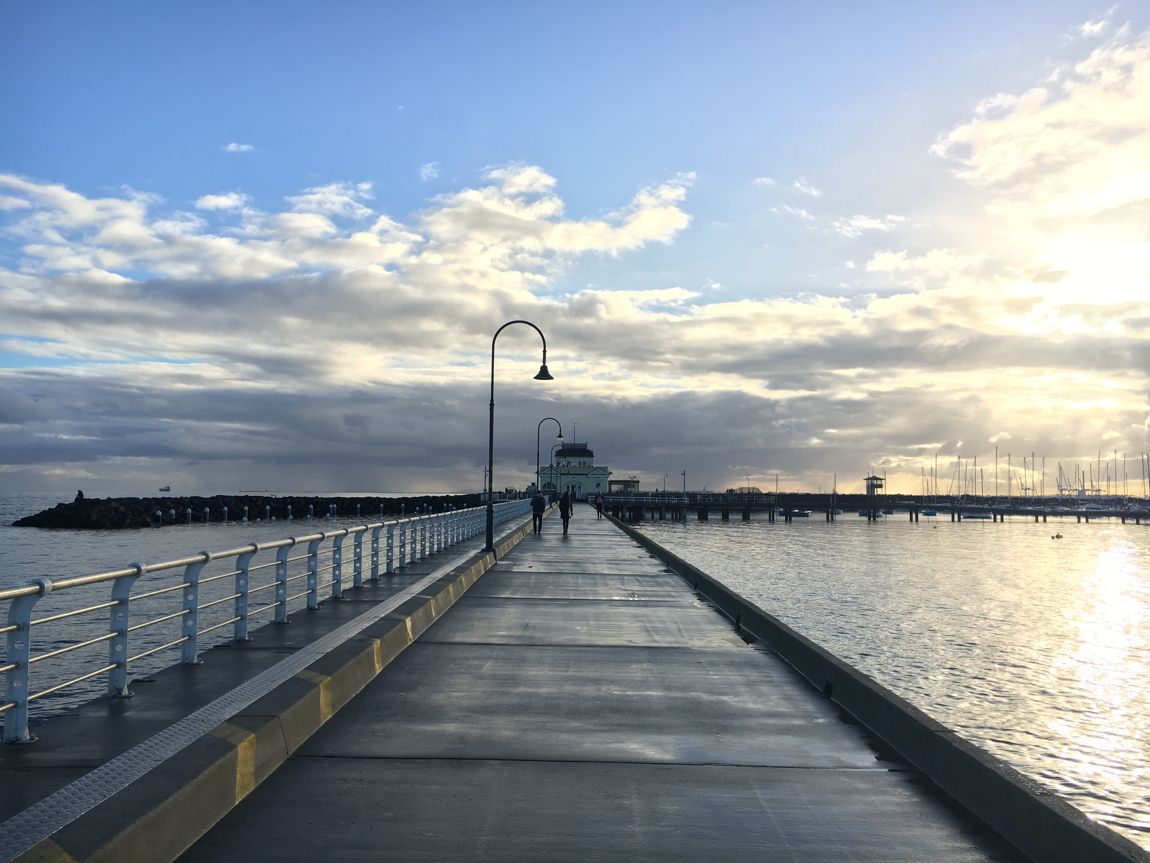 Top Things To Do in Melbourne st kilda pier