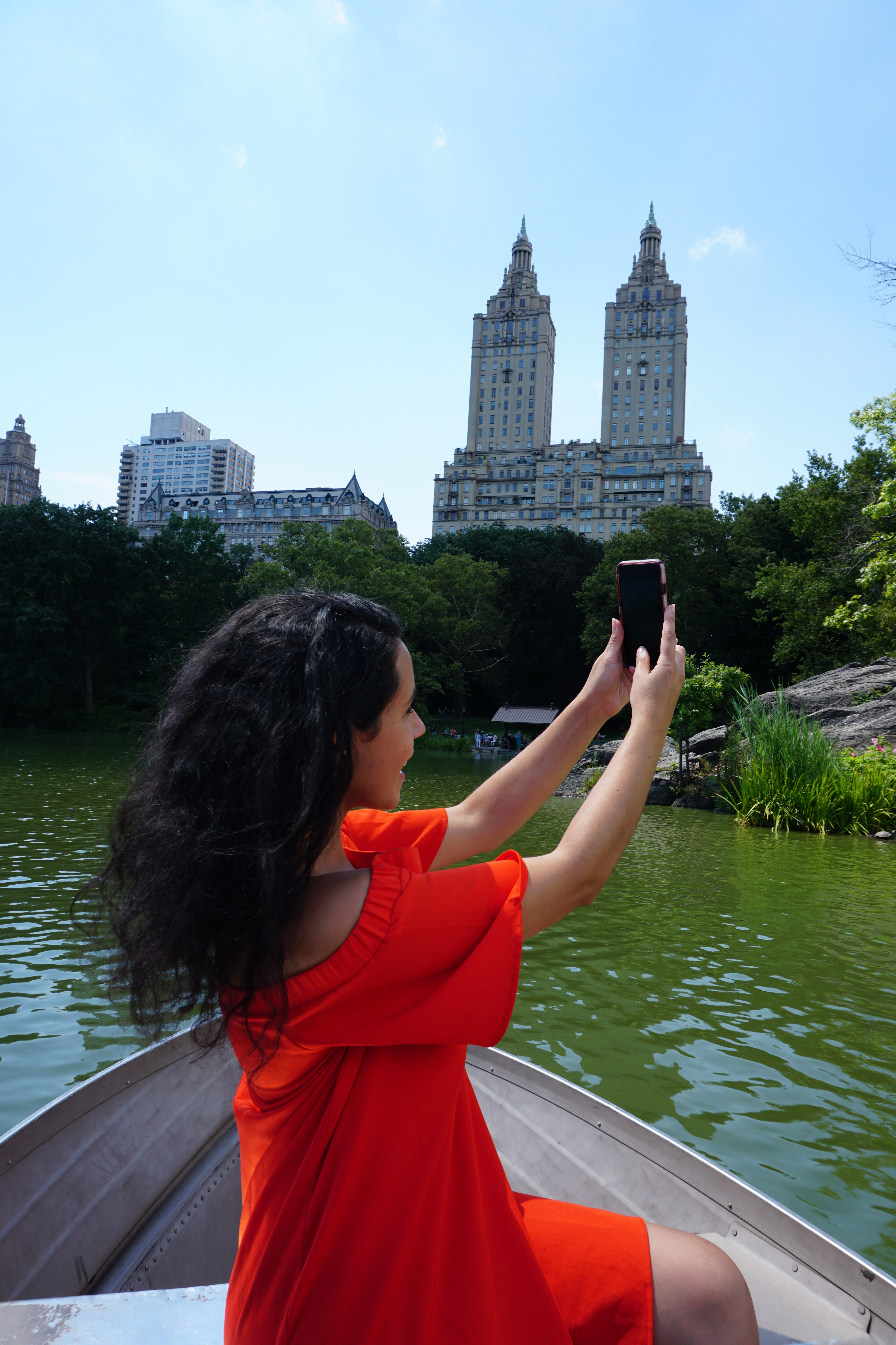 Central Park The Travel Women Top Things to do in NYC