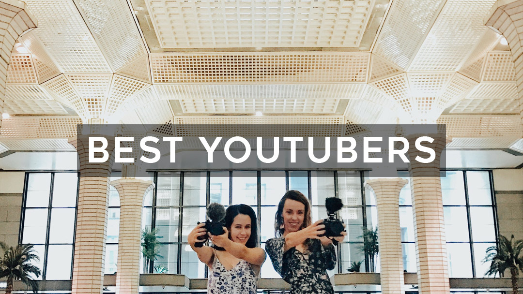 Best Travl Women Youtubers