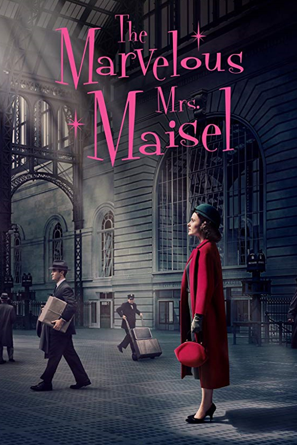 NYC Film Locations Guide to The Marvelous Mrs. Maisel