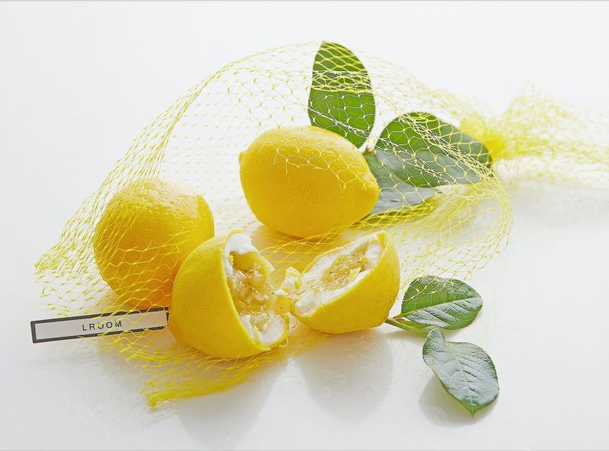 LROOM Lemon dessert NYC