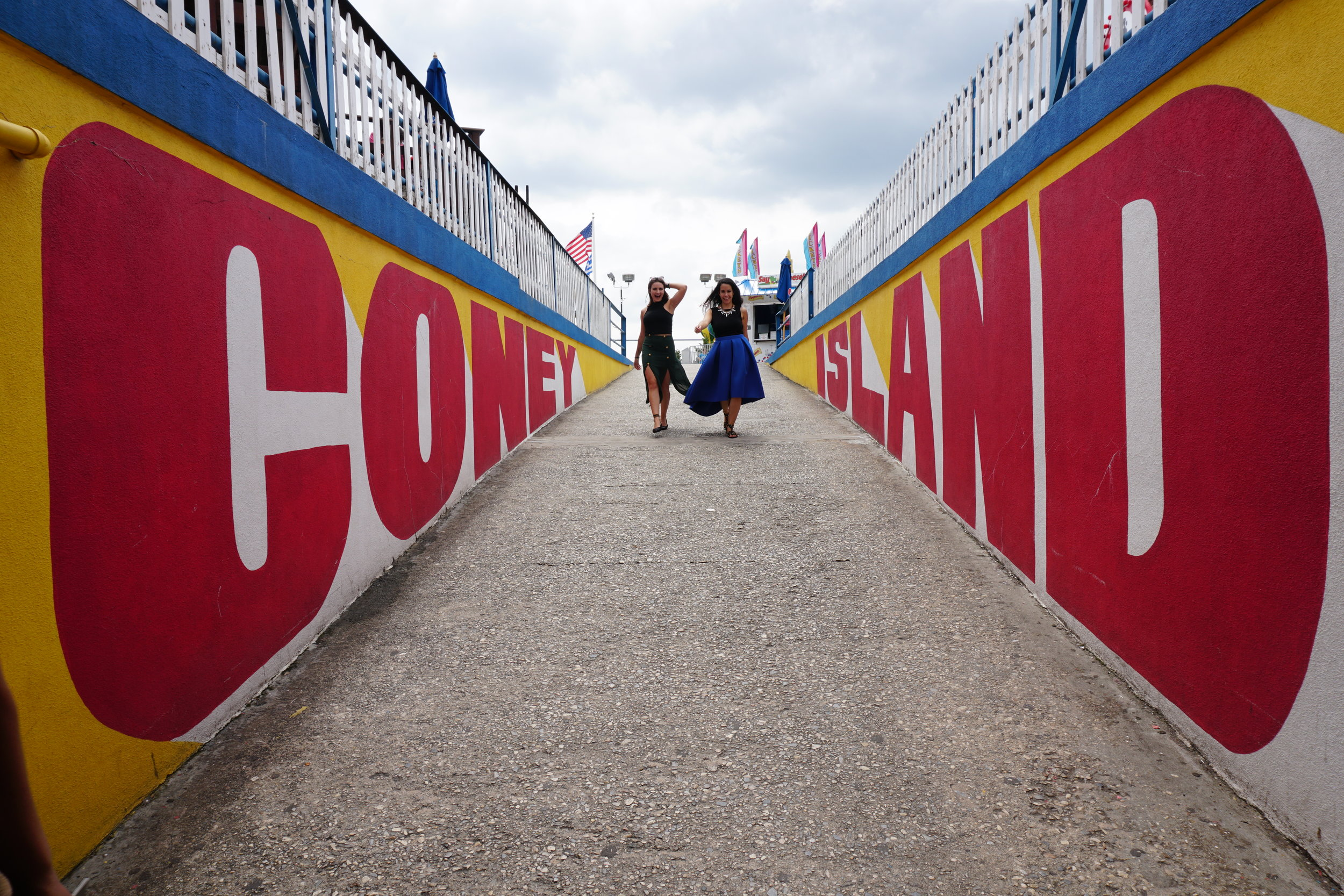 Coney Island Travel Guide