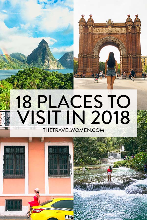18 to visit in 2018