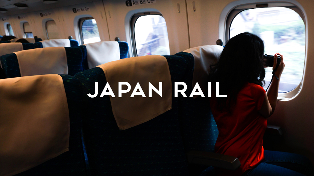 11 Fun Facts About Japan Rail Pass, Trains and Stations