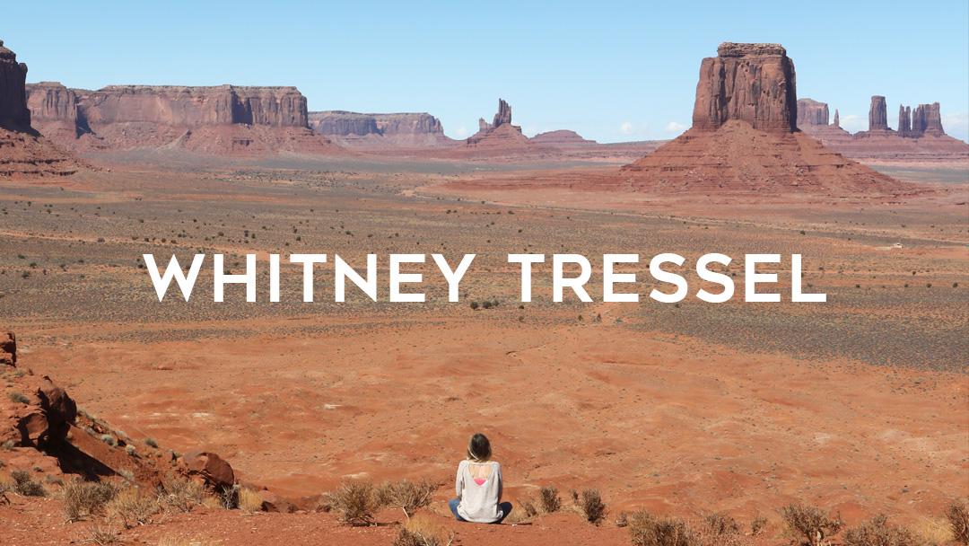 Whitney Tressel