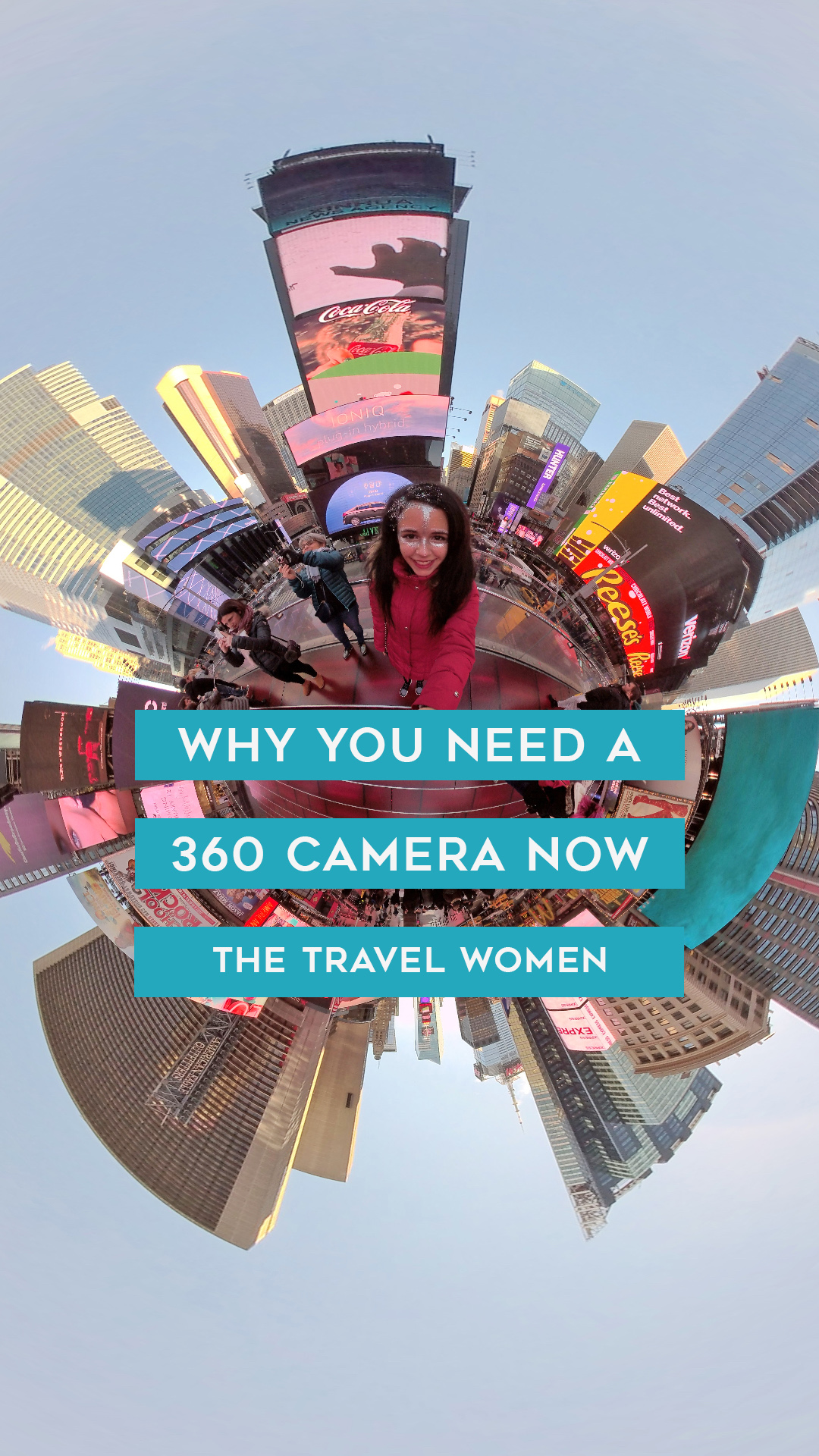 why you need a 360 camera now