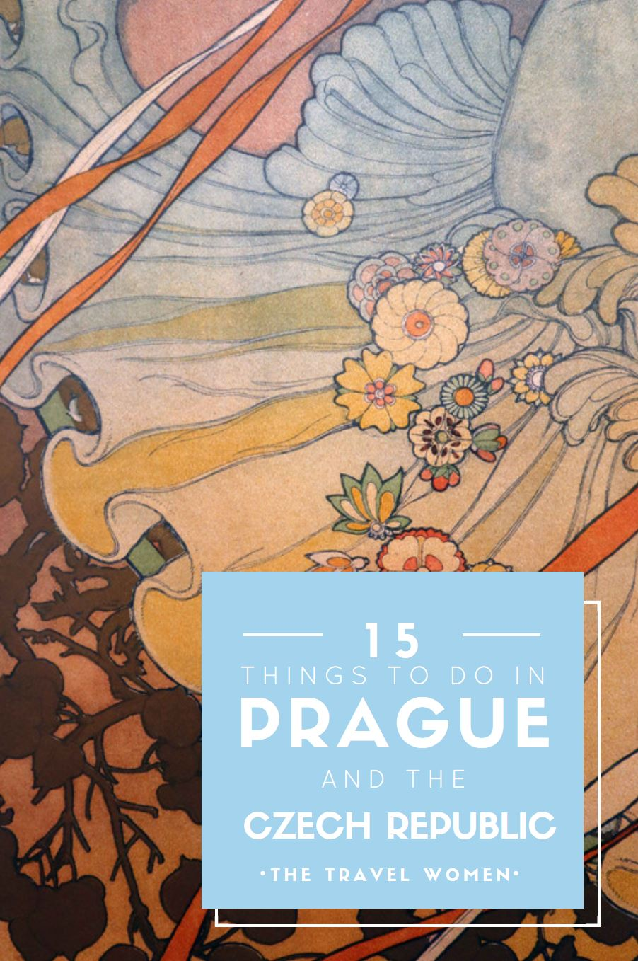 15 Cool Things To Do in Prague and the Czech Republic