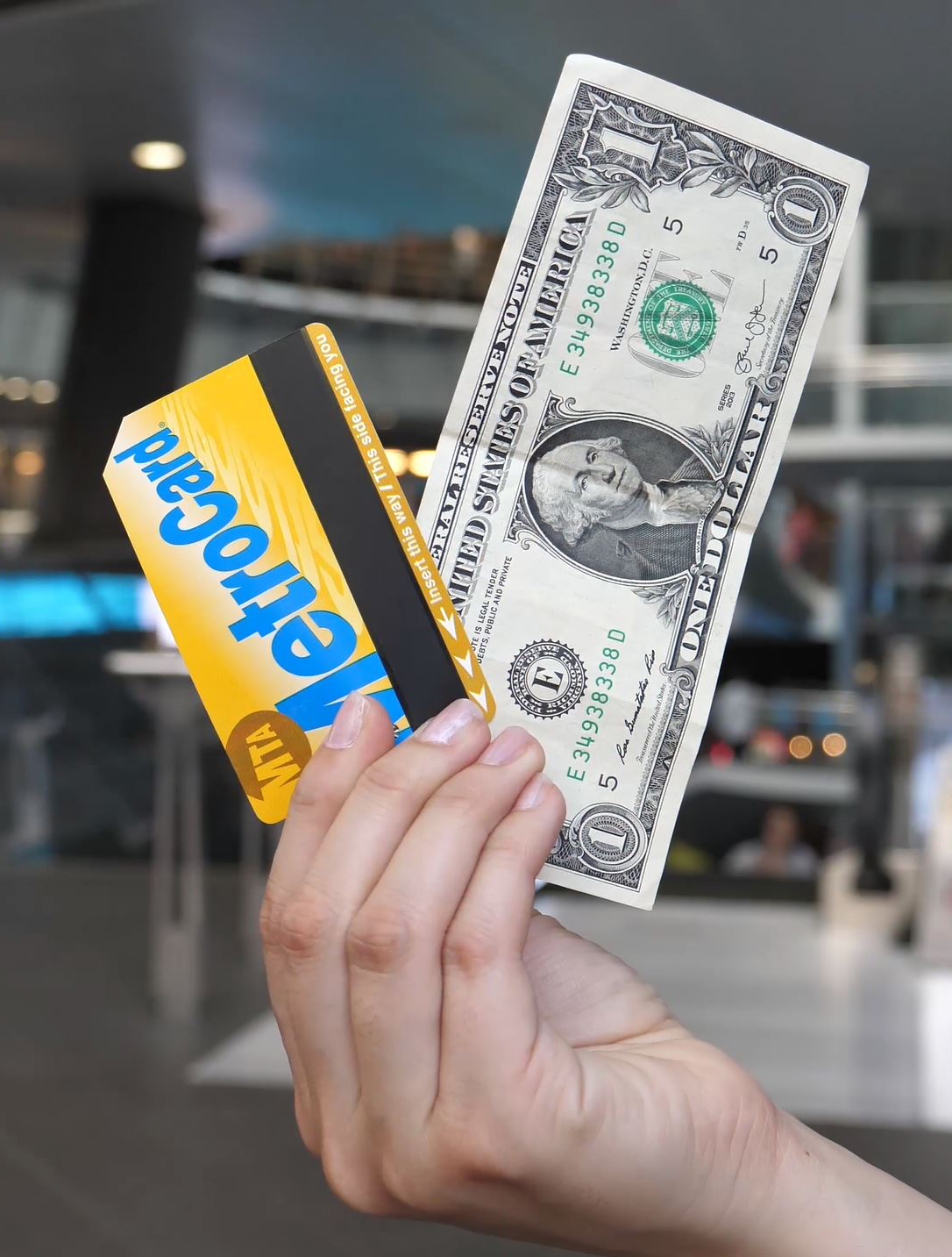 25 Things You Need to Know About the NYC Subway MetroCard