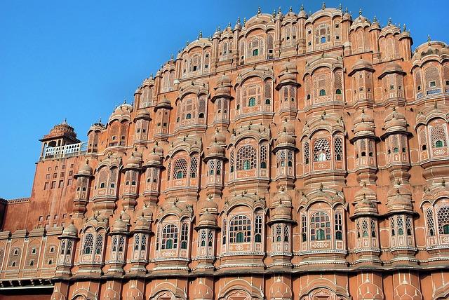 Best Wonders of Jaipur India