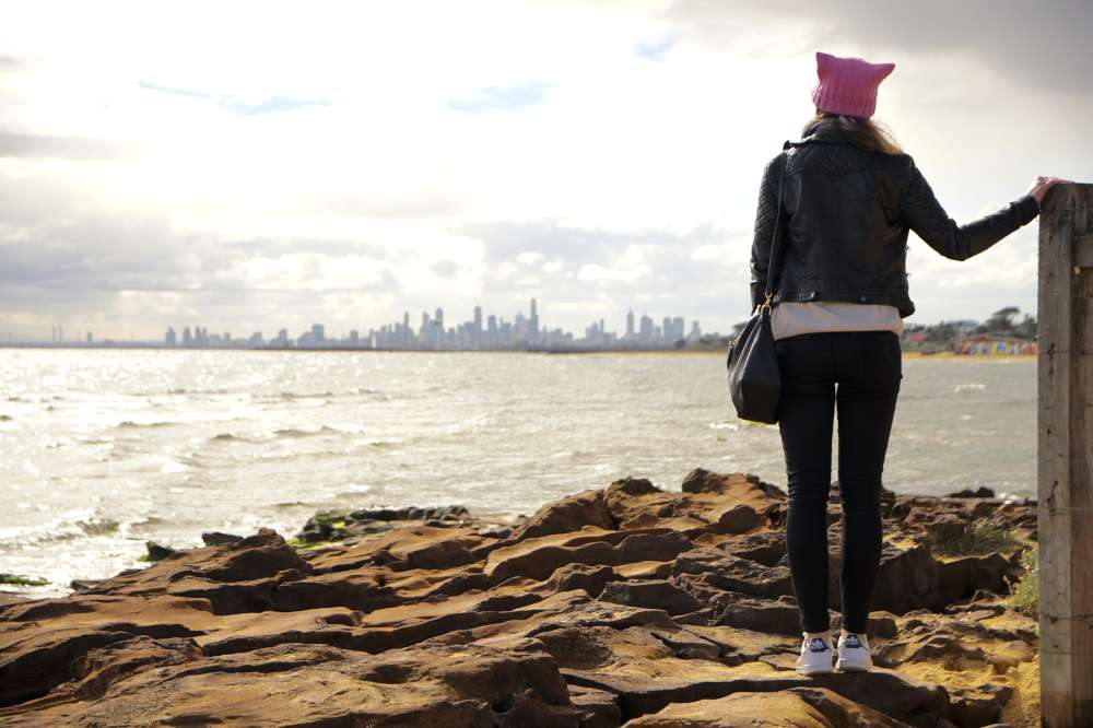 Top Things To Do in Melbourne view over melbourne from st kilda
