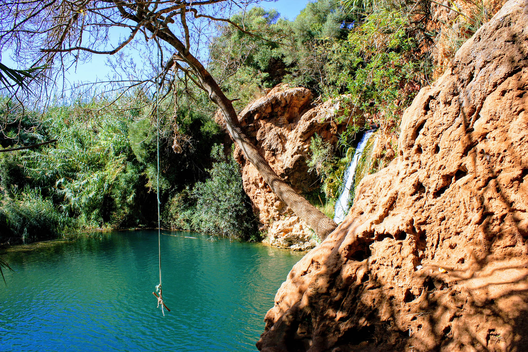 Top 11 Things to do in Algarve Waterfall