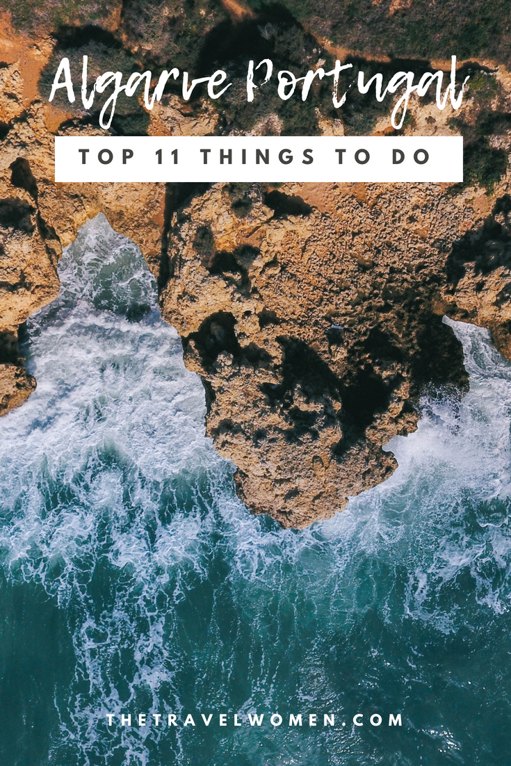 Top 11 Things To Do in Algarve Portugal