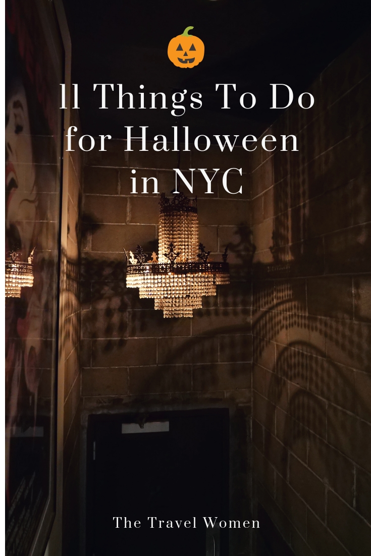 11 Things To Do for Halloween in NYC Nitehawk Cinema