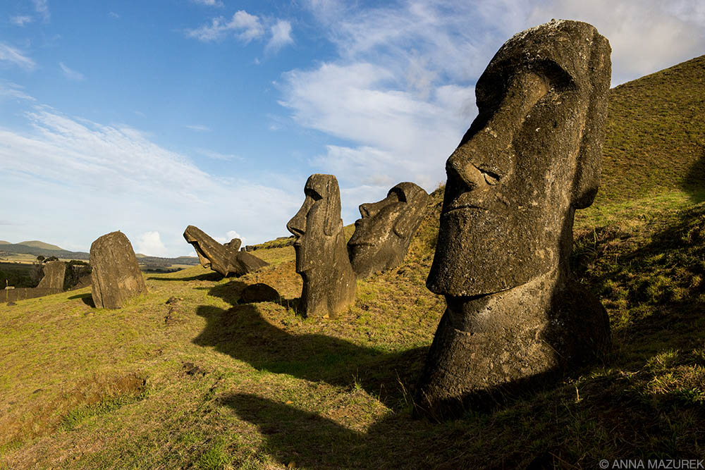 11 Budget Tips to Save Money for Travel Easter_Island