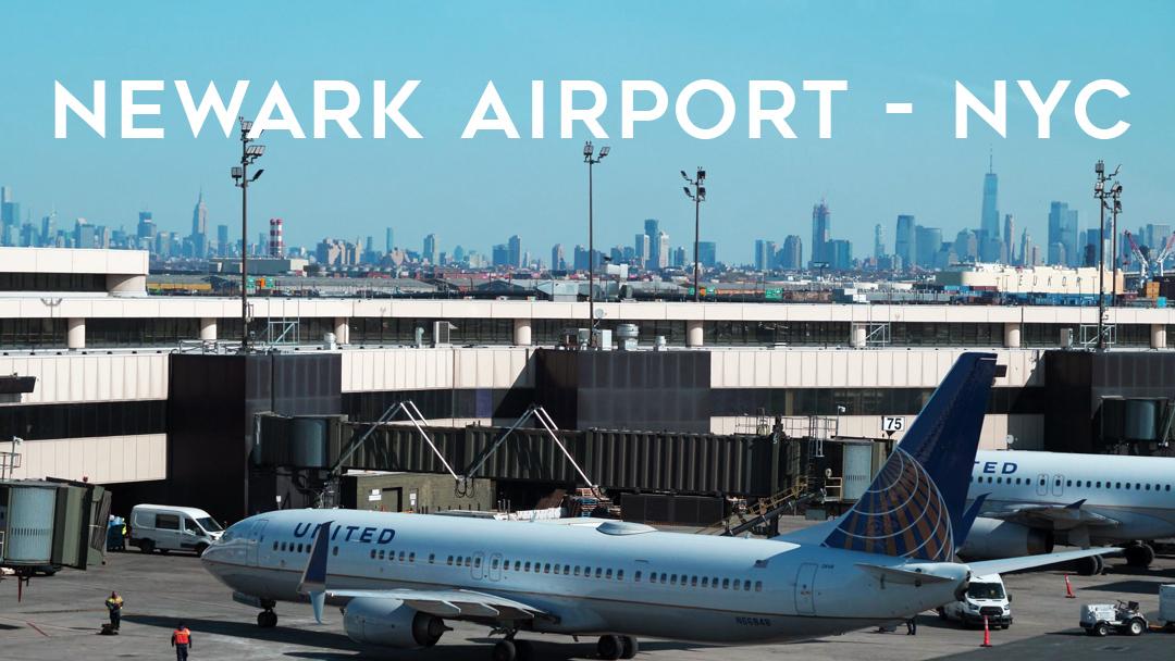 Newark Airport to NYC