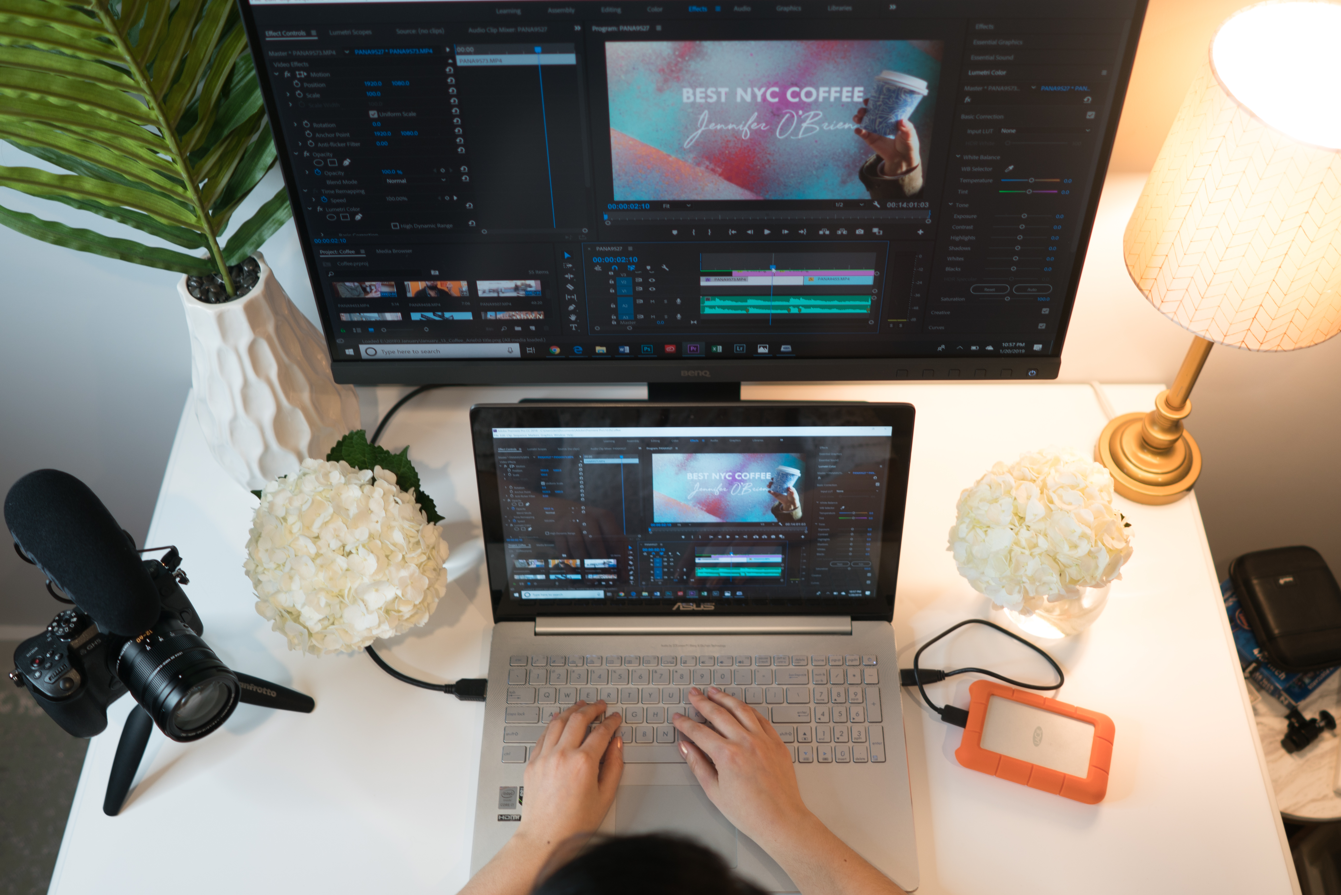 Top video editing mistakes Jennifer O'Brien