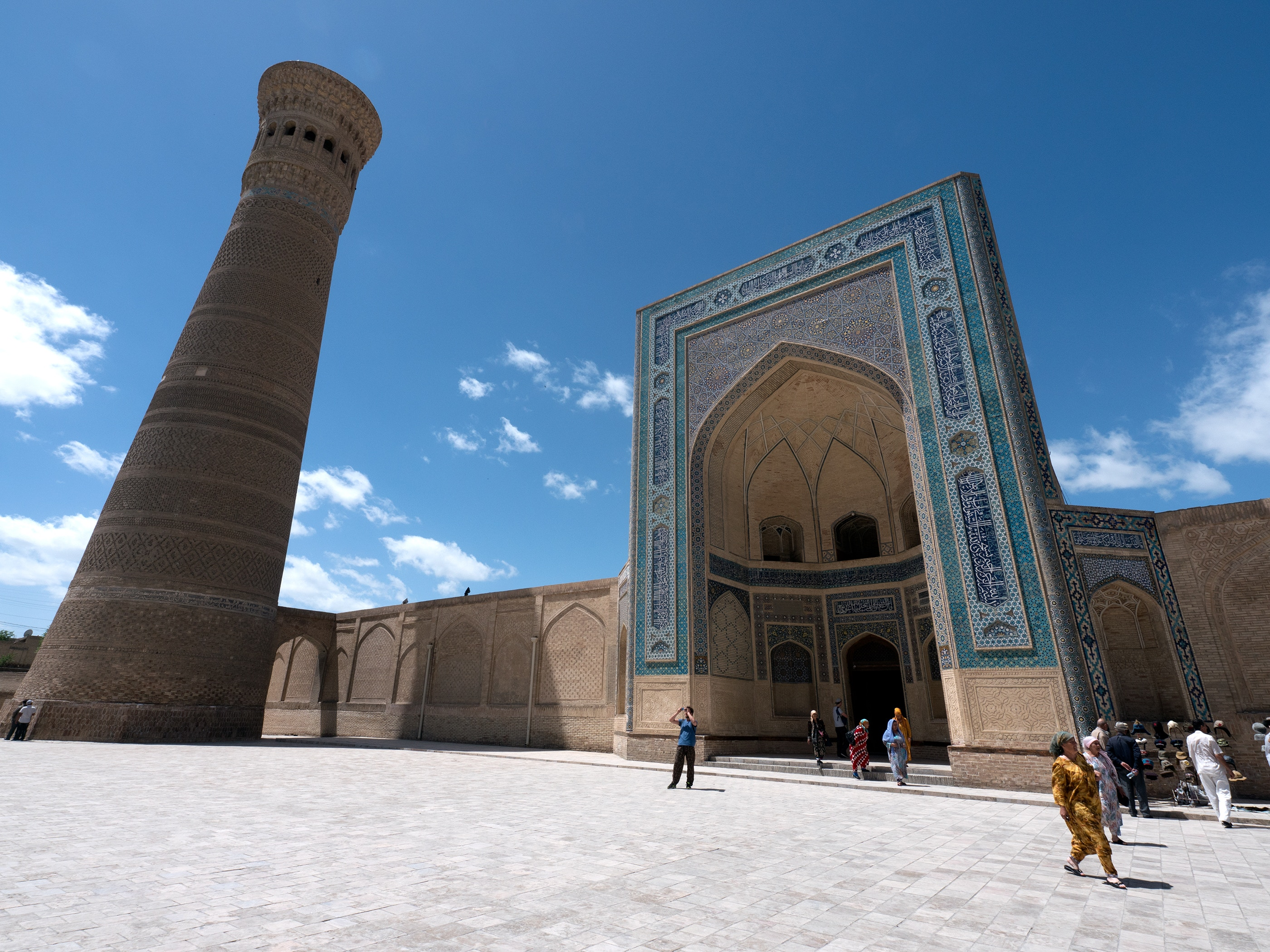 11 Reasons to travel to Uzbekistan