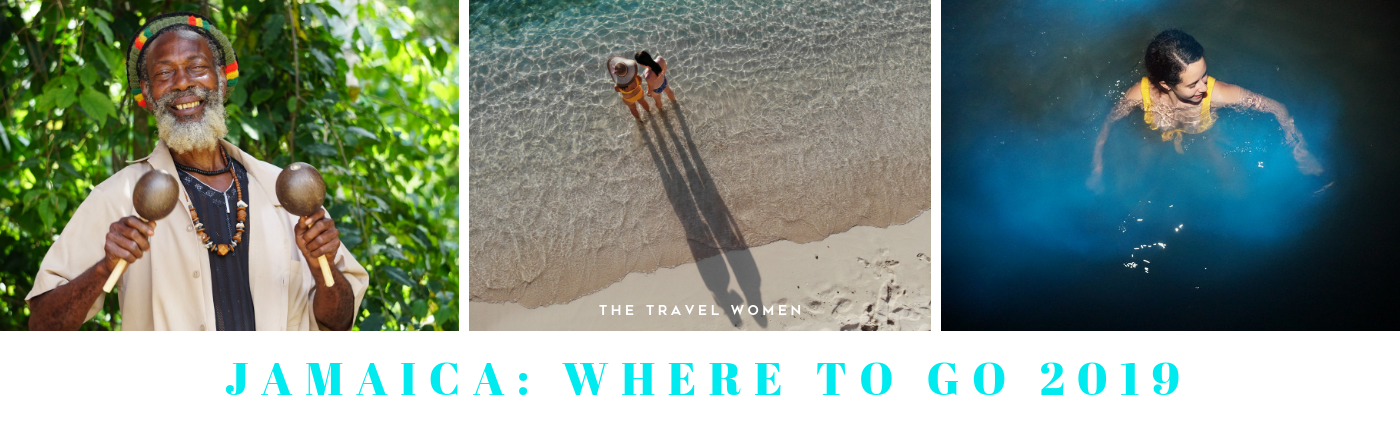 Where to go 2019 The Travel Women