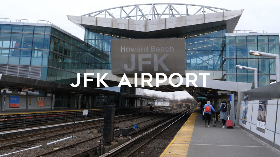 JFK Airport guide